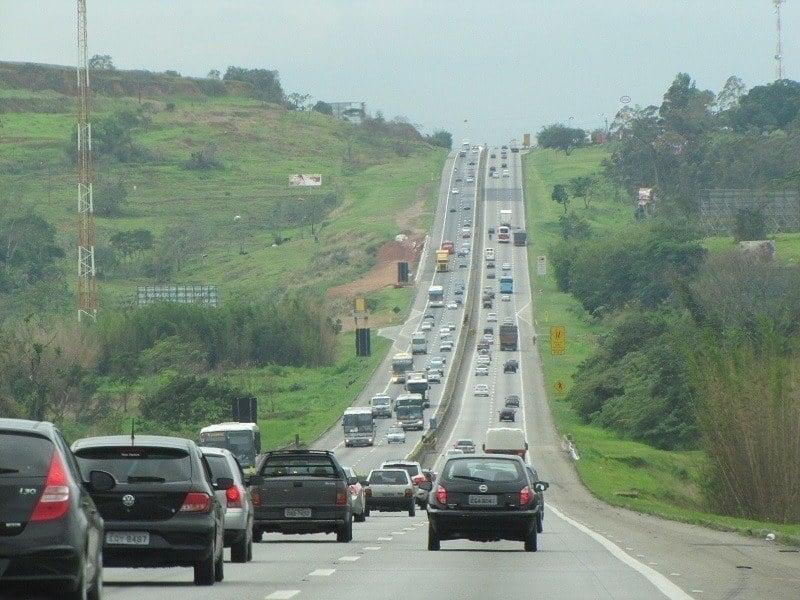 Br116 Death Highway Brazil