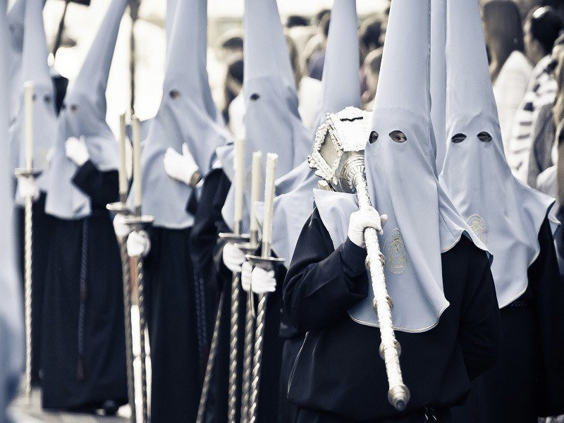 Brotherhood Procession