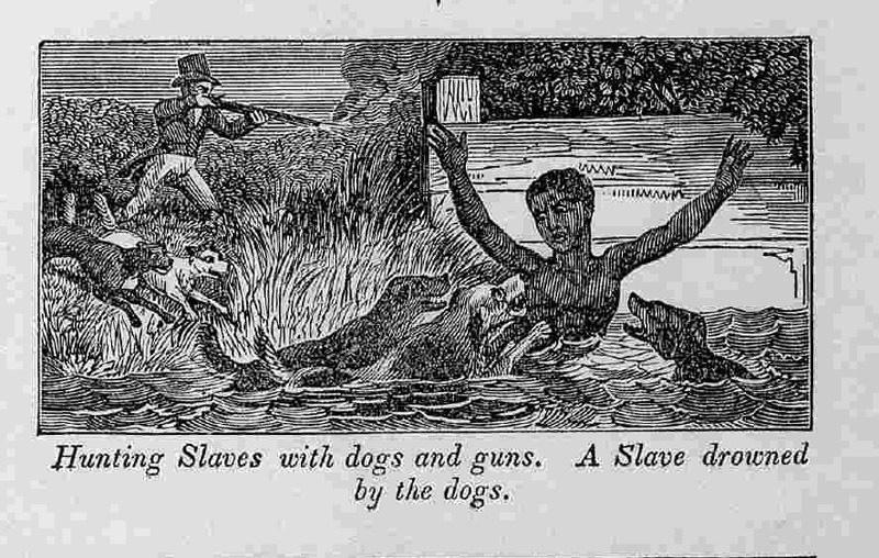 Dogs Guns 1840