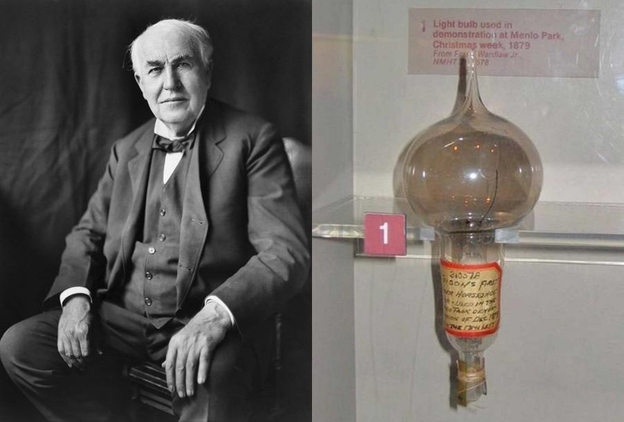 6 Famous Inventors Who Didn T Actually Invent Their
