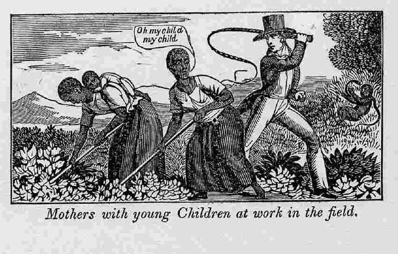 Field Work 1840