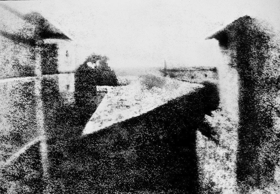 [Image: first-photograph.jpg]