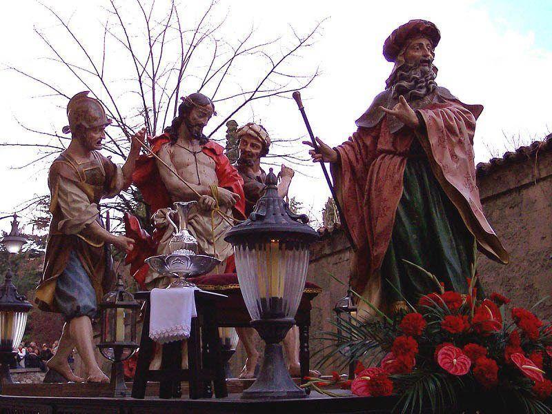 Float Salamanca Spain