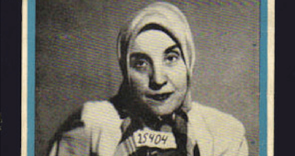 "The Incredible True Story Of Gisella Perl, ""The Angel of Auschwitz"""