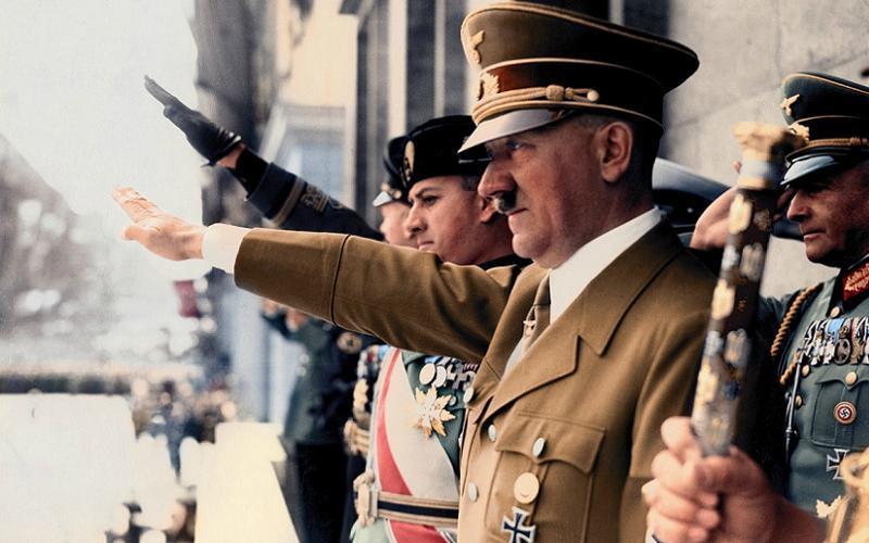Adolf Hitler Assassination Attempts