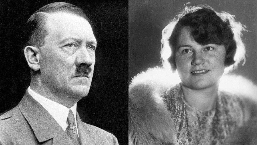 Adolf Hitler Sex