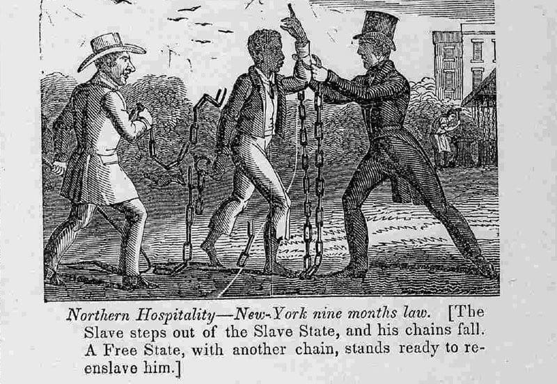 Northern Hospitality 1840