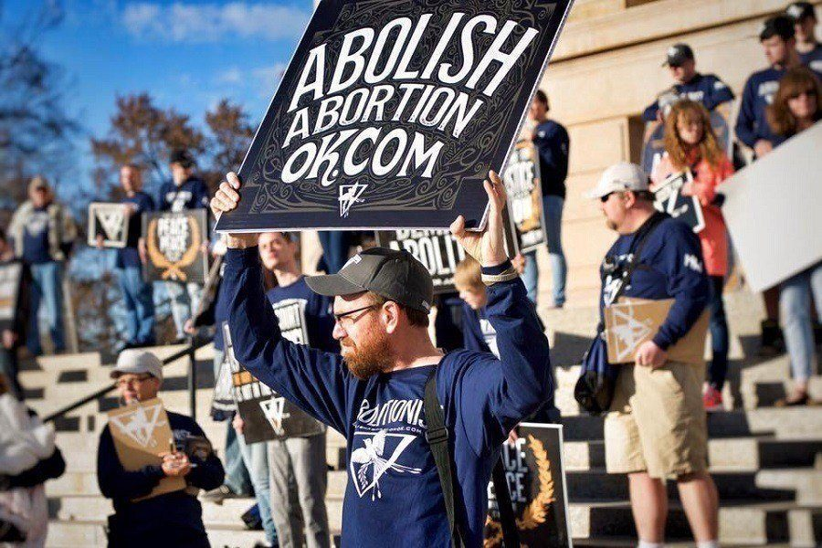 Oklahoma Abortion Law