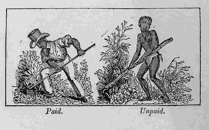 Paid Unpaid 1840