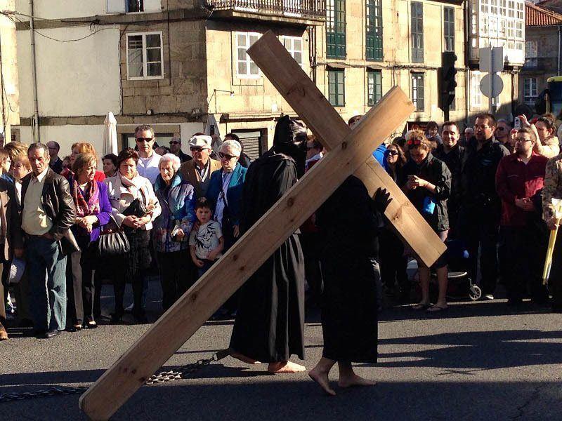 Semana Santa Penitents