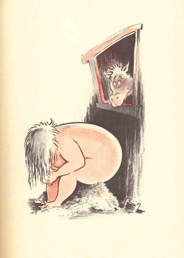 Seuss Godiva Book