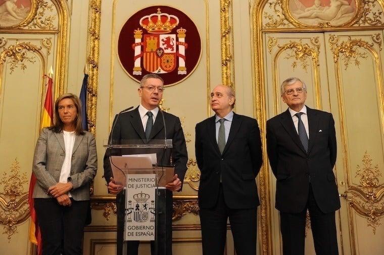 Stolen Babies In Spain