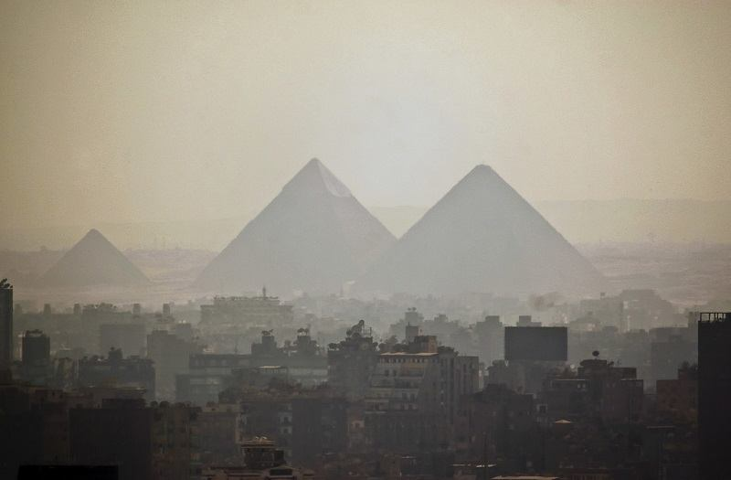 Today Giza