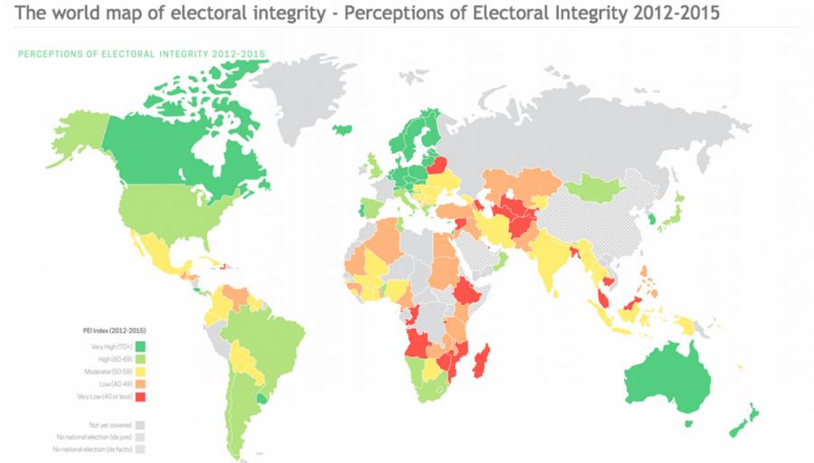 Us Electoral System