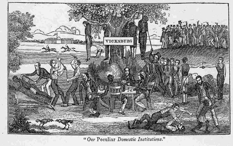Vicksburg 1840