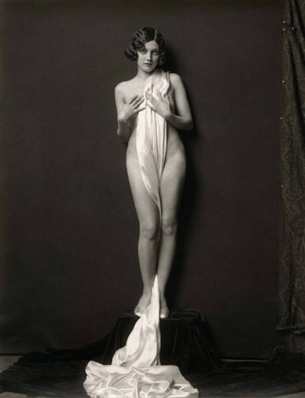 Adrienne Ames Ziegfeld Follies
