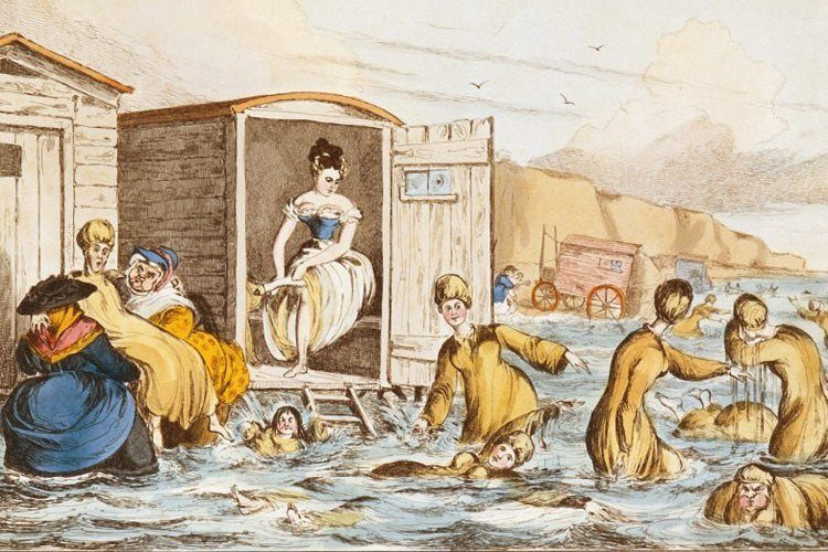 Brighton Mermaids