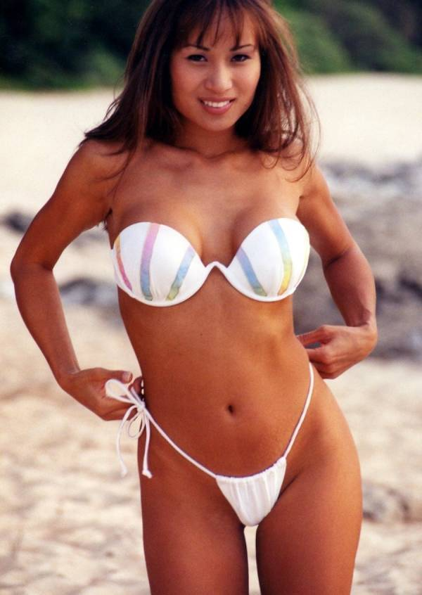 Bikini History: 23 Photos Of Women's Swimwear Over Time