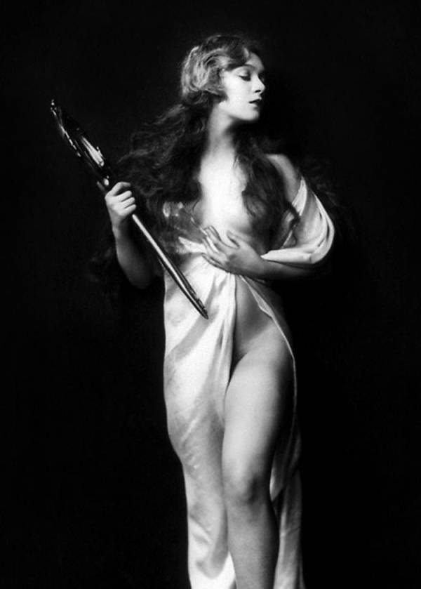 Ziegfeld Follies Photos That Prove How Sexy Your Great ...