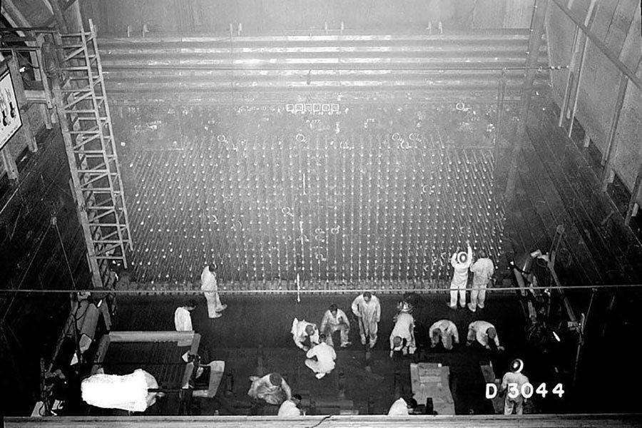 Hanford_B_Reactor