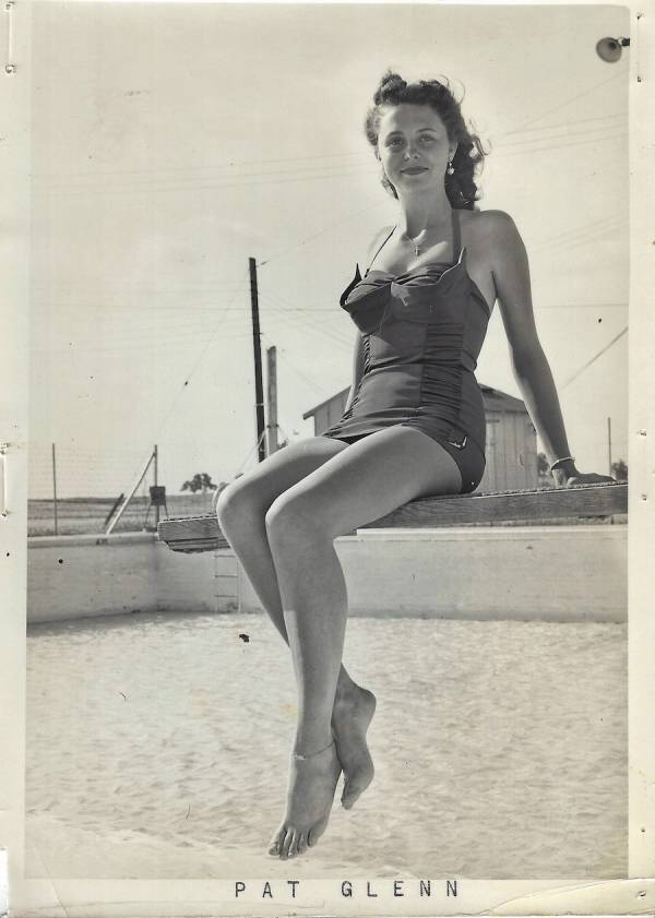 bikini pagent