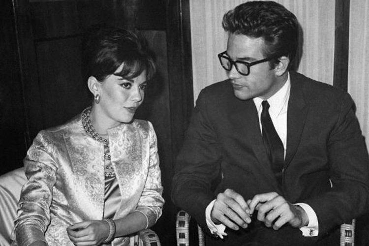 Warren Beatty Natalie Wood