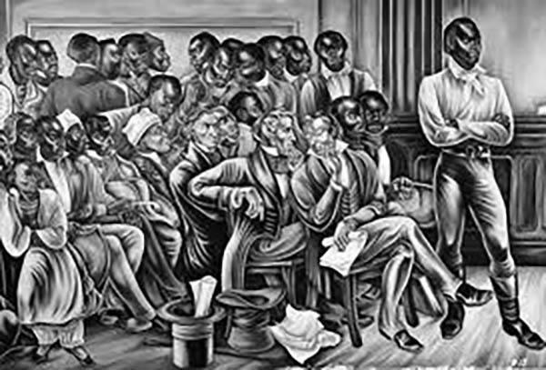 Gloucester County Slave Rebellions