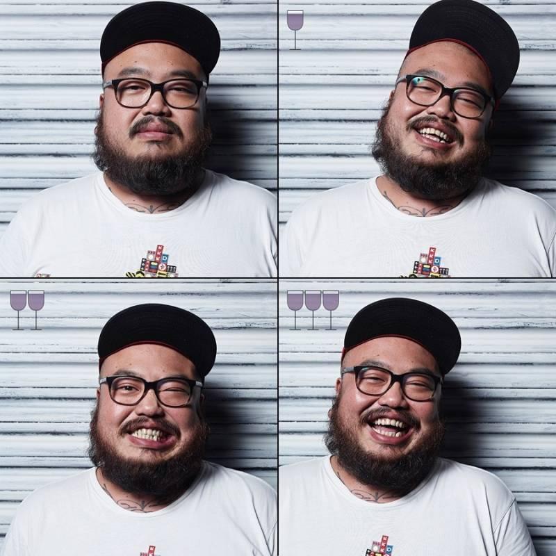 Beard Baseball Cap
