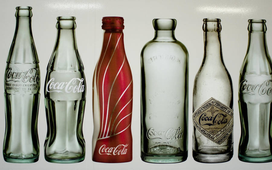 The Strange, Surprising History Of Coca-Cola