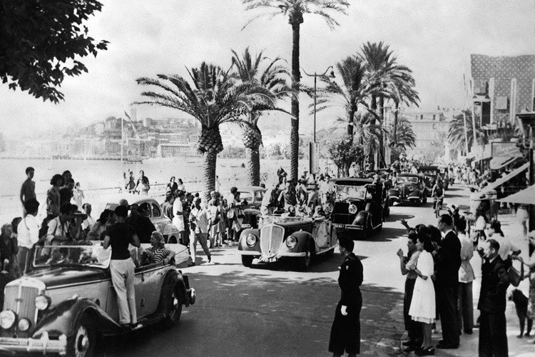 First Festival 1947
