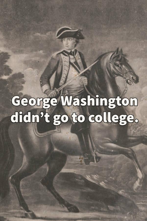 George Washington College