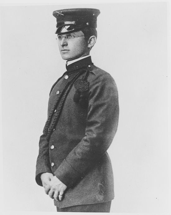 Harry Truman Young
