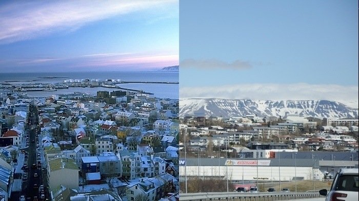 Elves In Iceland