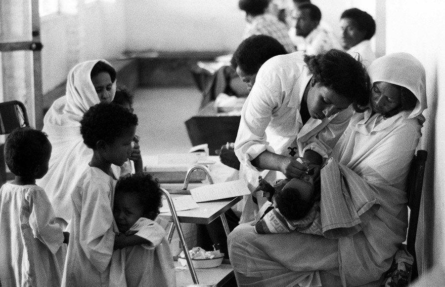 Immunization Clinic