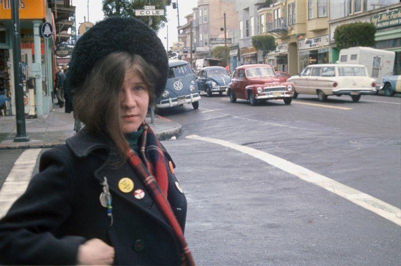 south street where all the hippies meet