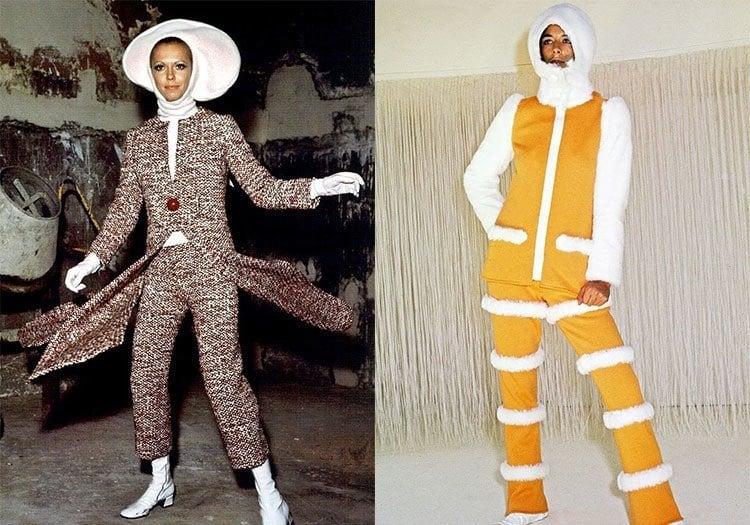 Models Clothing