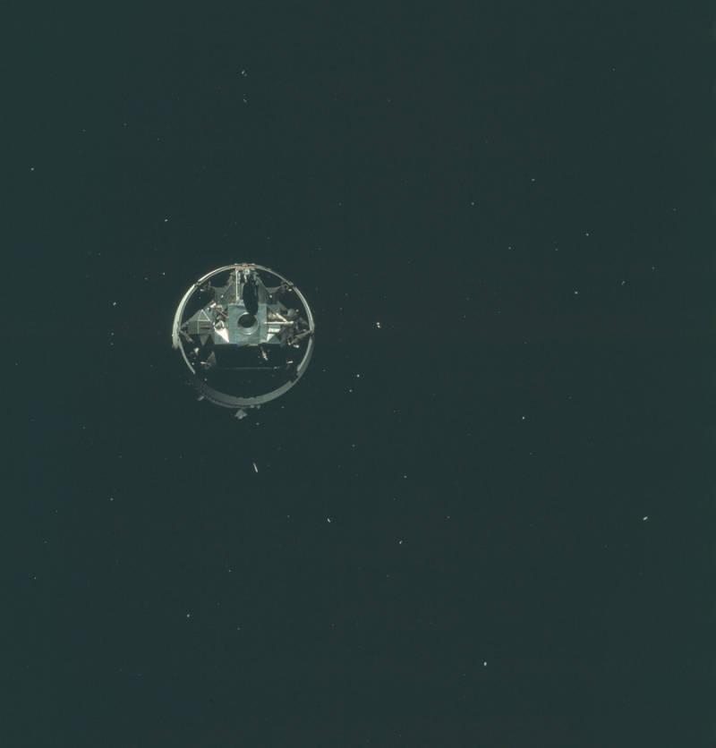 Orbit Return