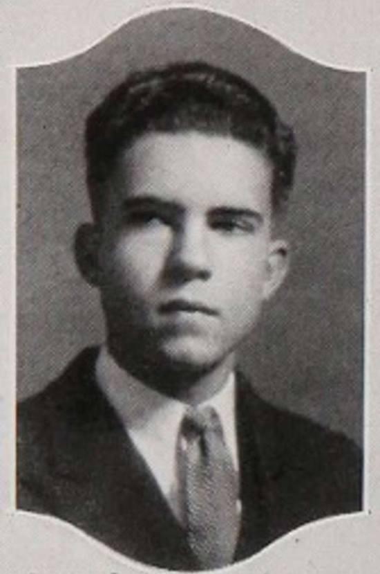 Richard Nixon High School