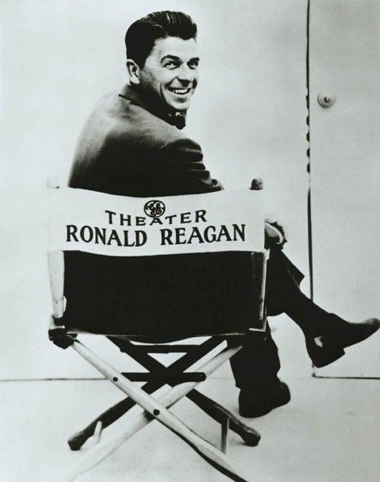 Ronald Reagan Young