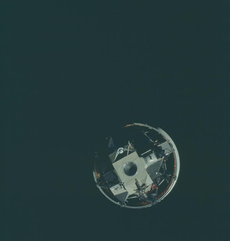 Apollo nasa missions Safe Return