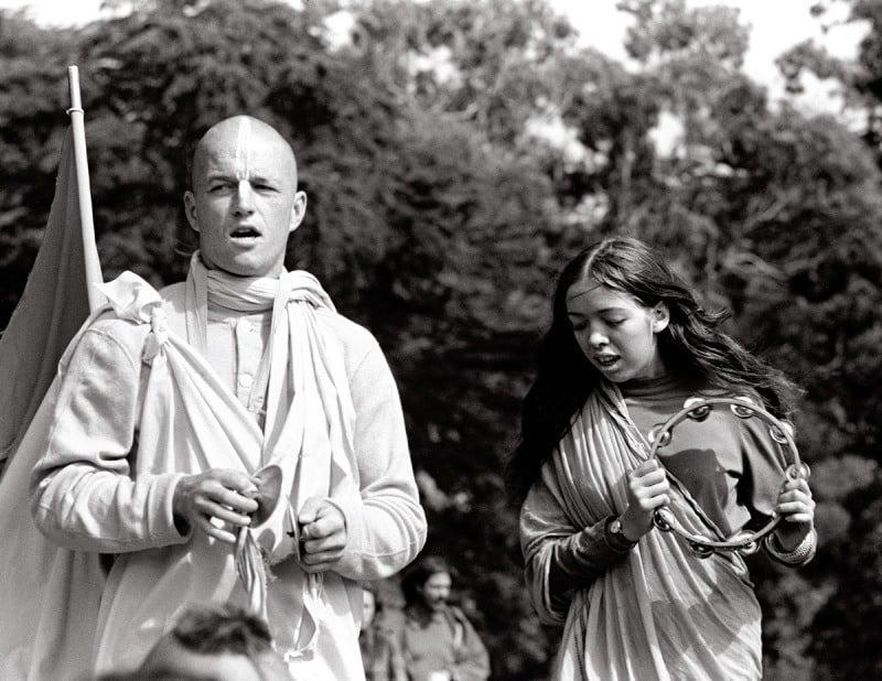 San Francisco 1960s Photos Krishna