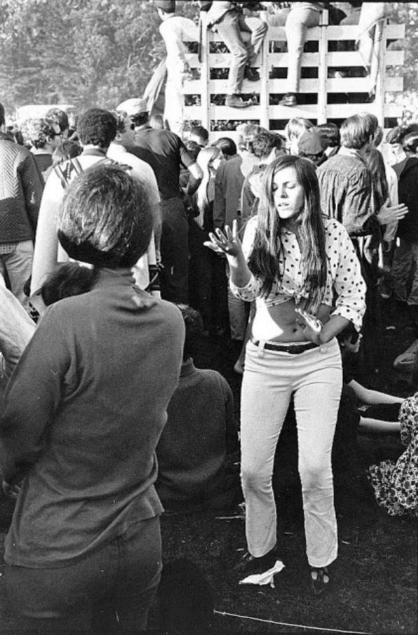 San Francisco Hippies