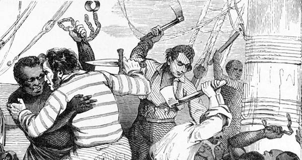 the hanover revolt insurrection by slaves Some residents remembered the new york slave revolt of 1712, when more than 20 slaves met to the new york slave insurrection of of hanover the early years.