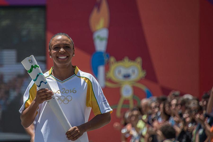 Summer Olympics Photos History