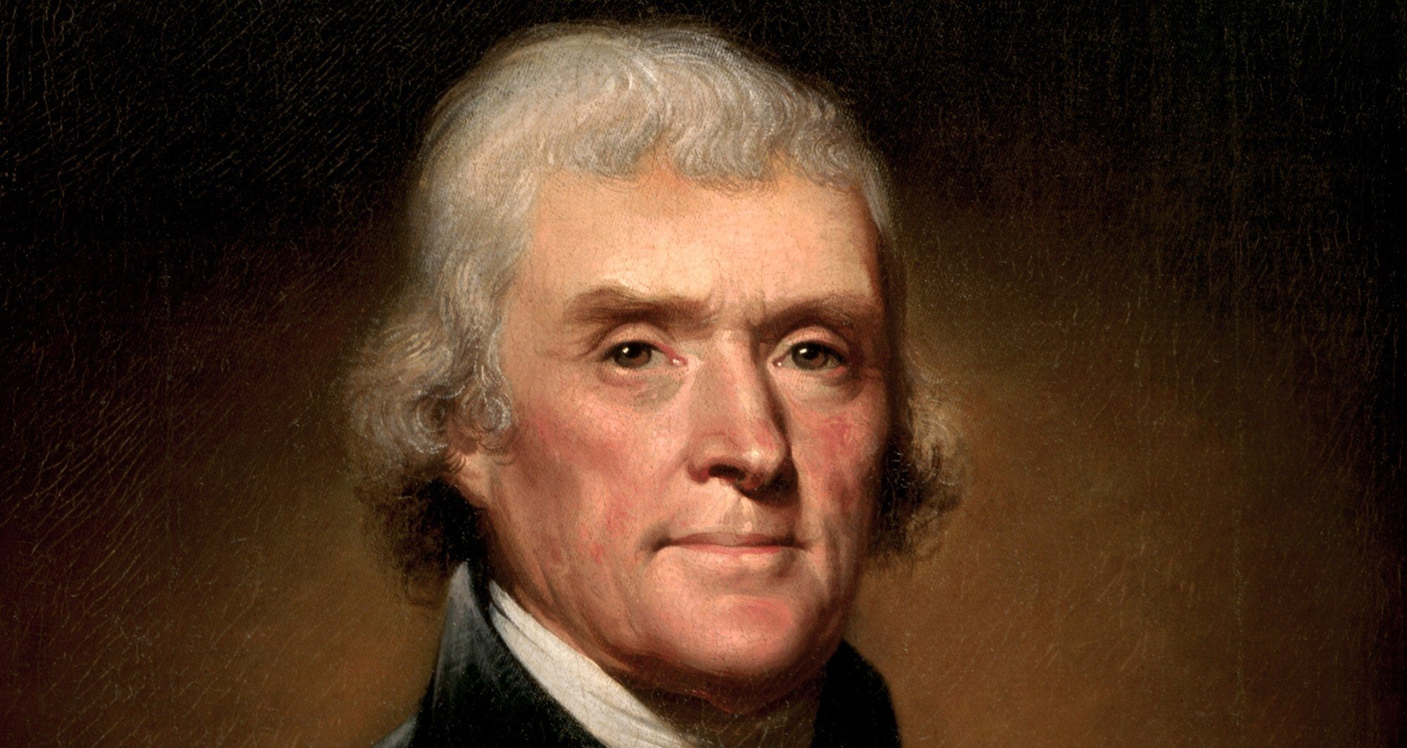 Truth about thomas jefferson