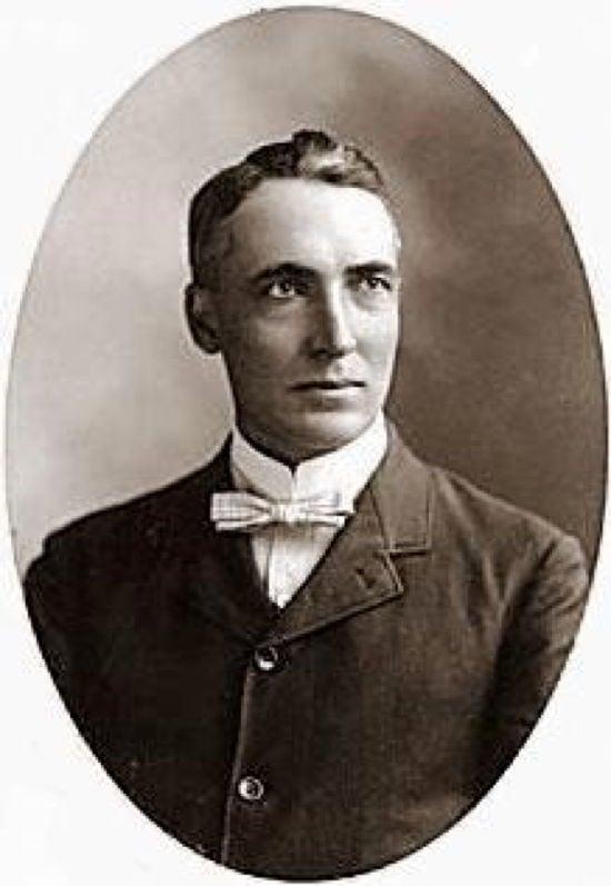 Warren Harding Young