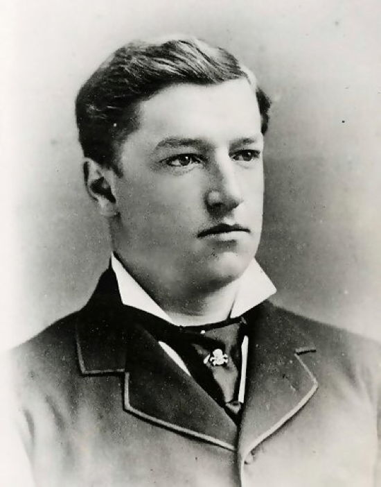 William Howard Taft Young
