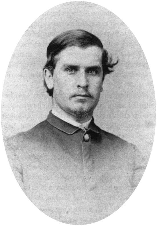 William Mckinley Young
