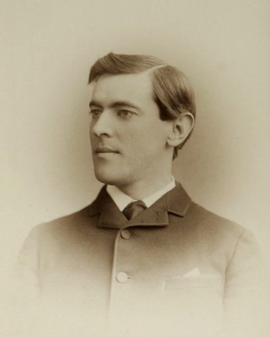 Woodrow Wilson Young