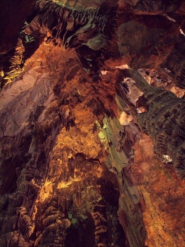 Worlds Unique Caves Michael